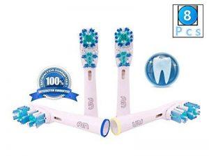 brosse à dent électrique haut de gamme TOP 3 image 0 produit