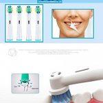 brosse à dent électrique haut de gamme TOP 4 image 4 produit