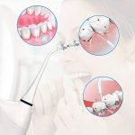 brosse à dent électrique hydropulseur TOP 8 image 4 produit