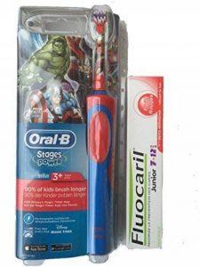 brosse à dent électrique junior TOP 7 image 0 produit