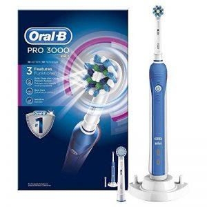 brosse à dent électrique oral b 3000 TOP 2 image 0 produit