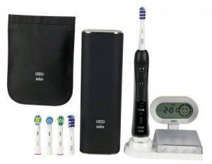 brosse à dent électrique oral b 800 TOP 2 image 0 produit