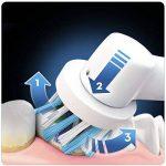 brosse à dent électrique oral b cross action TOP 0 image 1 produit