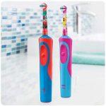 brosse à dent électrique oral b fille TOP 2 image 2 produit