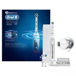 brosse à dent électrique oral b pro TOP 7 image 0 produit