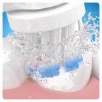 brosse à dent électrique oral b rose TOP 10 image 1 produit