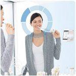 brosse à dent électrique oral b rose TOP 10 image 4 produit