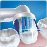brosse à dent électrique oral b rose TOP 2 image 1 produit