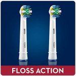 brosse à dent électrique oscillo rotative TOP 2 image 4 produit