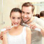 brosse à dent électrique pack famille TOP 10 image 4 produit