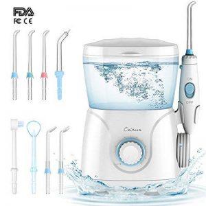 brosse à dent électrique pack famille TOP 11 image 0 produit