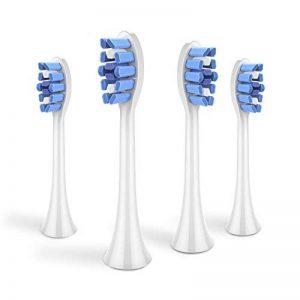brosse à dent électrique pack famille TOP 12 image 0 produit