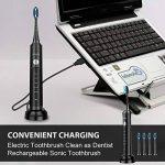 brosse dent électrique pas cher TOP 8 image 2 produit