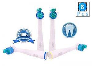 brosse à dent électrique philips hx1620 TOP 6 image 0 produit
