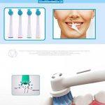 brosse à dent électrique philips hx1620 TOP 8 image 4 produit