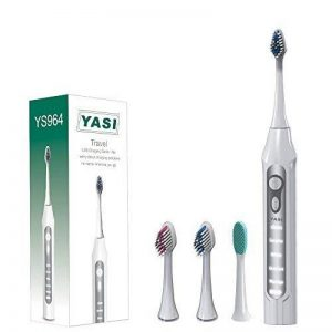 brosse à dent électrique pour dents sensibles TOP 10 image 0 produit