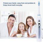 brosse à dent électrique pour dents sensibles TOP 10 image 3 produit