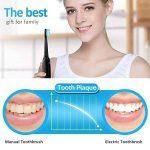 brosse à dent électrique pour dents sensibles TOP 13 image 1 produit