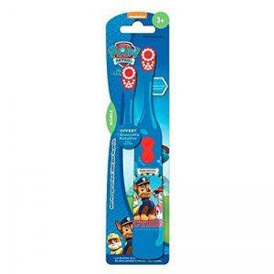 brosse à dent électrique pour enfant TOP 10 image 0 produit