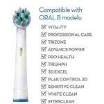 brosse à dent électrique pro 600 crossaction TOP 9 image 1 produit
