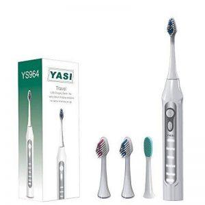 brosse à dent électrique professionnelle TOP 11 image 0 produit