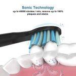 brosse à dent électrique recommandée par les dentistes TOP 10 image 1 produit