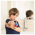 brosse à dent électrique recommandée par les dentistes TOP 4 image 2 produit