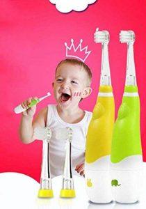 brosse à dent électrique silencieuse TOP 12 image 0 produit