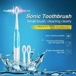 brosse à dent électrique silencieuse TOP 13 image 1 produit