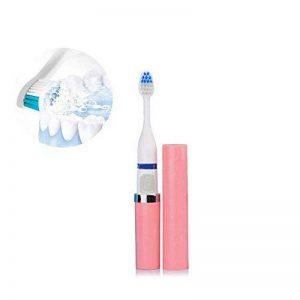 brosse à dent électrique sonique ou rotative TOP 4 image 0 produit
