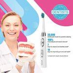 brosse à dent électrique étanche TOP 0 image 1 produit