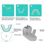 brosse à dent électrique ultrasons TOP 12 image 4 produit