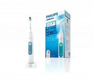 brosse à dent électrique ultrasons TOP 6 image 0 produit
