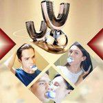 brosse à dent électrique ultrasons TOP 8 image 3 produit