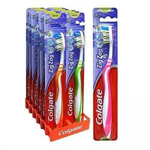 brosse à dent médium TOP 5 image 0 produit