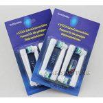 brosse à dent oral b advance power 400 TOP 12 image 3 produit