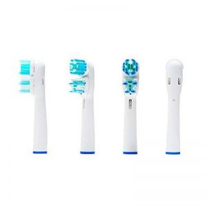 brosse à dent oral b connecter TOP 7 image 0 produit