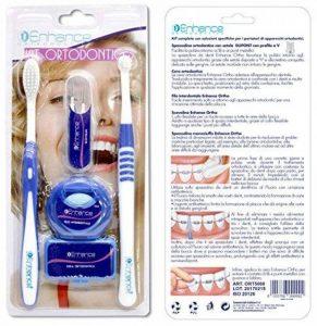brosse à dent orthodontique TOP 7 image 0 produit