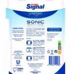 brosse à dent signal sonic TOP 0 image 1 produit