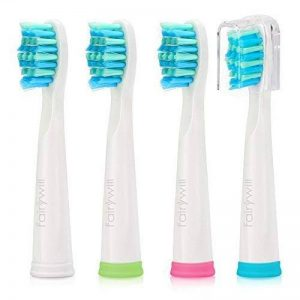 brosse à dent sonique TOP 10 image 0 produit