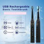 brosse à dent ultrason oral b TOP 3 image 1 produit