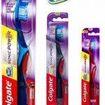brosse à dent vibrante TOP 7 image 0 produit