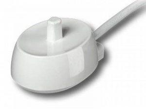 Brosse à dents Braun Oral-B Chargeur D20. 3757. de Type filet pour s'adapter à la plupart des nouveaux toothbrushes. Voir Page suivante pour tout Type de modèles compatibles, Triumph et Professional Care Denta Pride Zone (Tri, avec ou sans Guide) Plak Sma image 0 produit