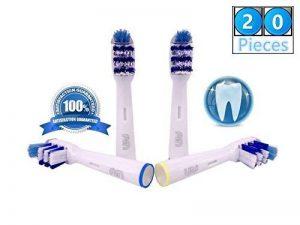 brosse à dents électrique advance power pro trizone TOP 5 image 0 produit