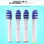 brosse à dents électrique advance power pro trizone TOP 5 image 1 produit