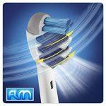 brosse à dents électrique advance power pro trizone TOP 5 image 2 produit