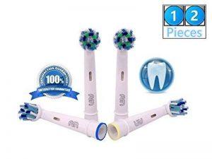 brosse à dents électrique advance power pro trizone TOP 8 image 0 produit