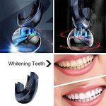 Brosse à dents électrique,Kinut brosses à dents électriques à ultrasons sonique rechargeable nouvelle automatique(A01) de la marque Kinut image 2 produit