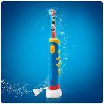 brosse à dents électrique oral b avec timer TOP 0 image 1 produit