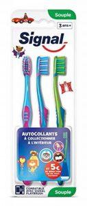 brosse à dents électrique signal TOP 6 image 0 produit